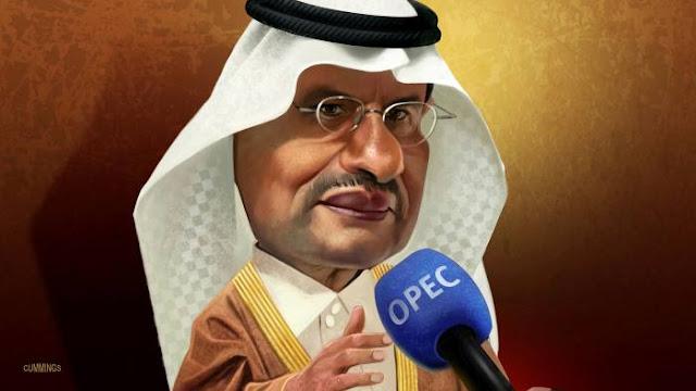 Abdulaziz bin Salman, the prince in charge of #Saudi oil | Financial Times
