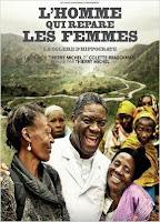 Documentário Dr Mukwege: O homem que concerta as mulheres