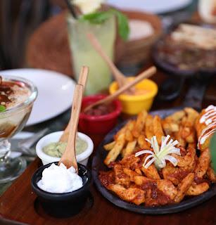 ranchero menü meksika çorbaları meksika yemekleri istanbul meksika mutfağı