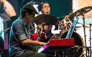 Continúa el Festival de Jazz Universitario en Medellín - Colombia / stereojazz