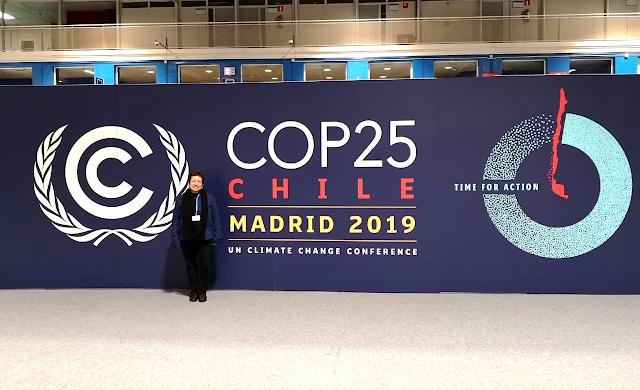 Uniguajira en la Conferencia Mundial sobre Medio Ambiente