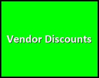Yacht School Preferred Vendor Discounts