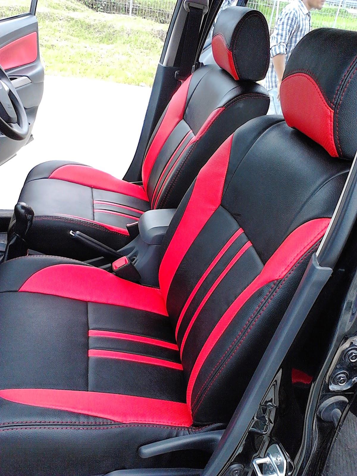 jok grand new avanza harga all kijang innova 2.4 v a/t diesel lux 97 modifikasi hitam elegant 2017 mobil
