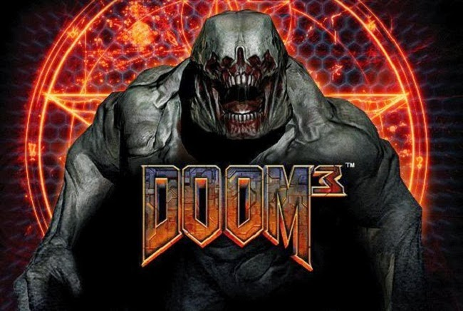 DOOM 3 (v0.3) [RUS / ENG] Apk Data Working