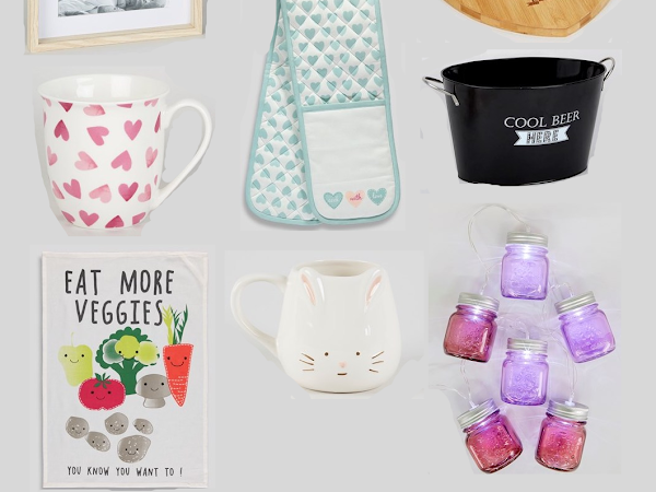 Matalan Homeware Top Picks