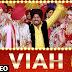 इंद्रजीत निक्कू पंजाबी गाना 'विहा' Lyrics in Hindi and Punjabi