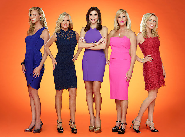 Real Housewives of OC review