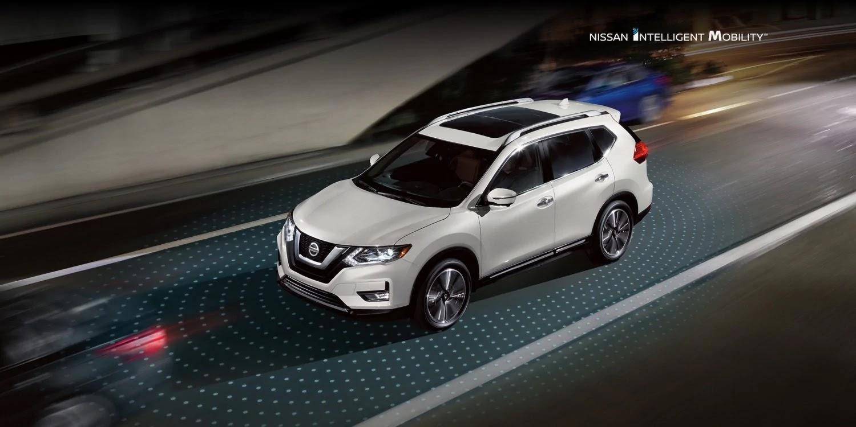 Η τεχνολογία αυτόματης οδήγησης ProPilot της Nissan