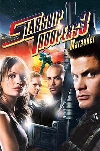 Watch Starship Troopers 3: Marauder Online Free in HD