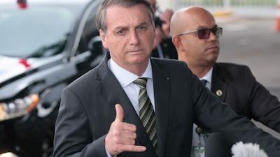 TSE adia decisão sobre assinaturas digitais para criar partidos como o de Bolsonaro