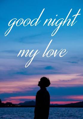 good night darling images hd