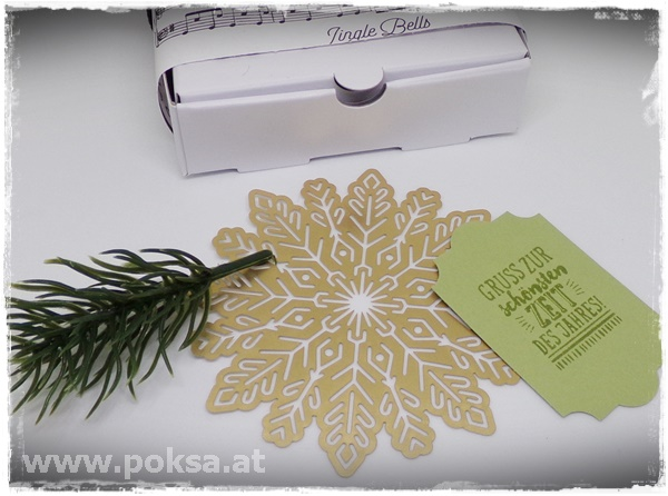 stampin 39 up mit poksa pizzabox in weihnachtlichem design. Black Bedroom Furniture Sets. Home Design Ideas