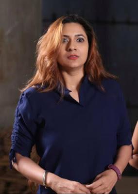 Pooja Joshi actress