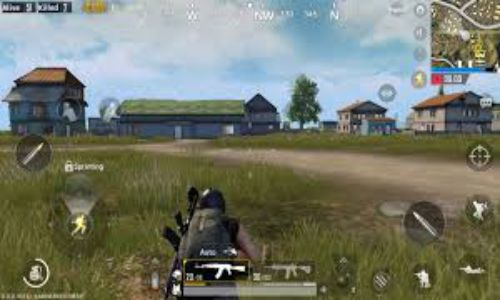 PUBG Mobile Game Setup Download