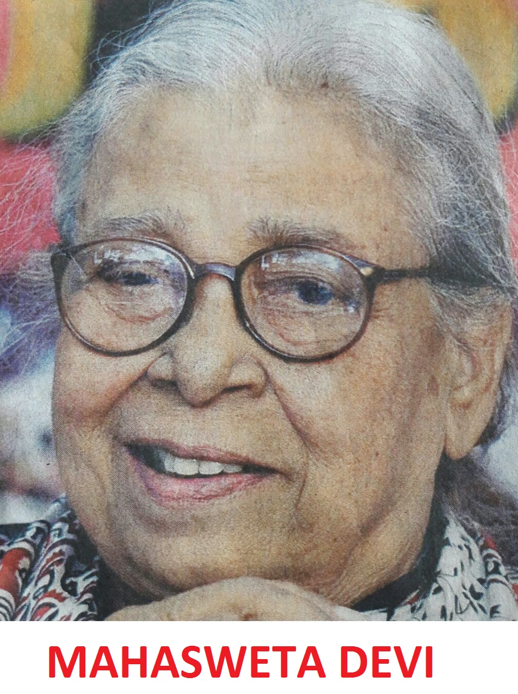 "mahasweta devi Rajiv mehrotra has been a personal student of hh the dalai lama for more than thirty years & describes himself as ""a most unworthy chela"" of his till 2012 h."