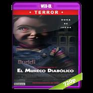 El muñeco diabólico (2019) WEB-DL 720p Audio Dual Latino-Ingles