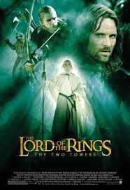 lord of the rings-highest rated movies