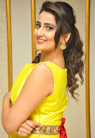Manjusha Dazzling Photos at Gajendrudu Audio Launch TollywoodBlog
