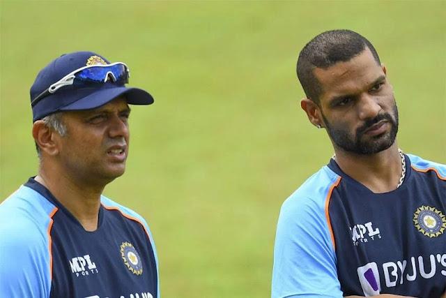 भारत की जीत के बाद जमकर हुई राहुल द्रविड़ की तारीफ, इस खिलाड़ी को बाहर करने की उठी मांग