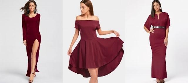 ZAFUL | Dresses, kolejna wishlista, zainspiruj się na wigilię :)