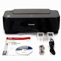 Tutorial Gratis Service Printer Cara Mereset Printer Canon Ip1880 Ip1980