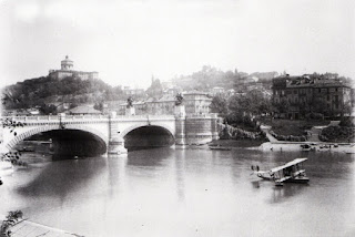 Idroscalo Trieste Torino