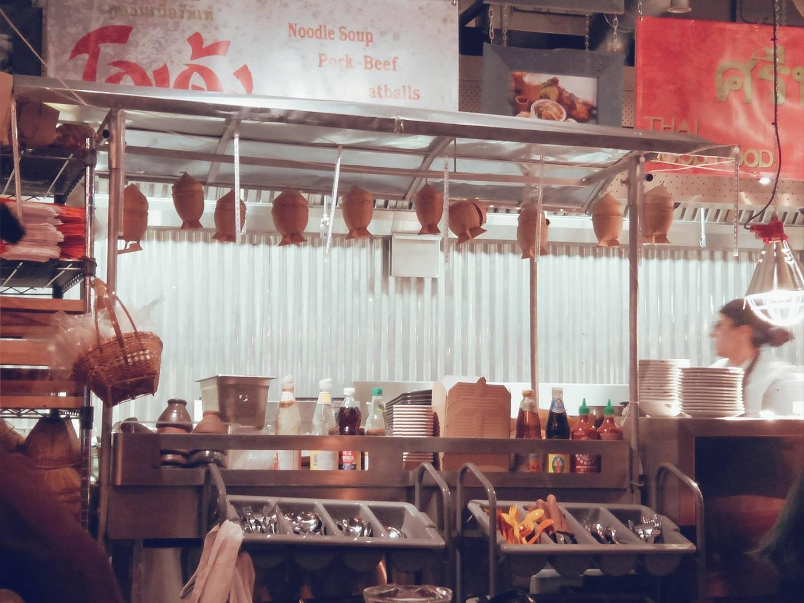 lebellelavie - A taste of Thai street food with Thaikhun