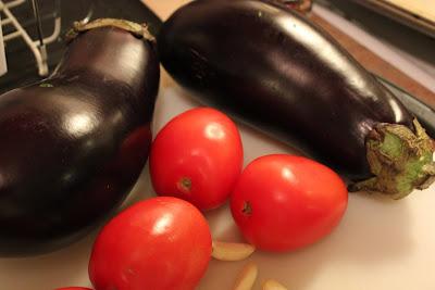 Smitten Kitchen Eggplant Soup