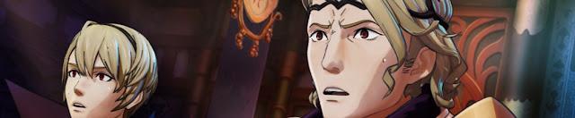 Review – Fire Emblem Fates: Conquest banner