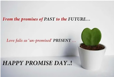 Happy Promise Day 2020 Wishes,Images,Status,SMS,Quotes,Greetings in English & Hindi | valentines 2020