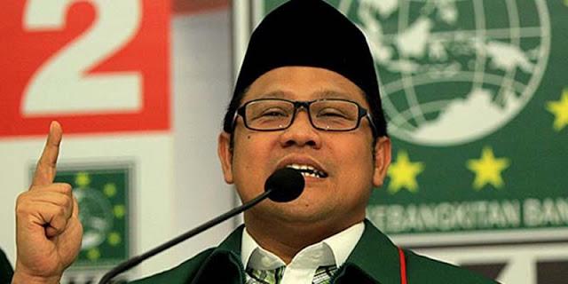 Target Dewan Syuro PKB: Gus Ami For RI 1