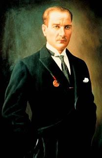 Мустафа Кемаль - Ататюрк