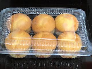Một lần ăn bánh