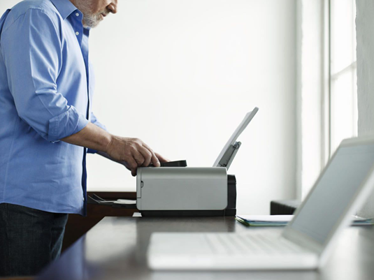 Yuk, Kenali 7 Jenis Printer untuk Mencetak Dokumen