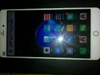 Spesifikasi Xiaomi Mi 5S Dilengkapi Sensor Fingerprint Ultrasonik