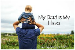 Father Status and Father Quotes
