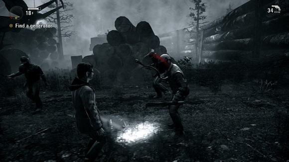 Alan Wake Collectors Edition PC Full Version Screenshot 1