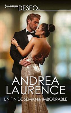 Andrea Laurence - Un Fin De Semana Imborrable