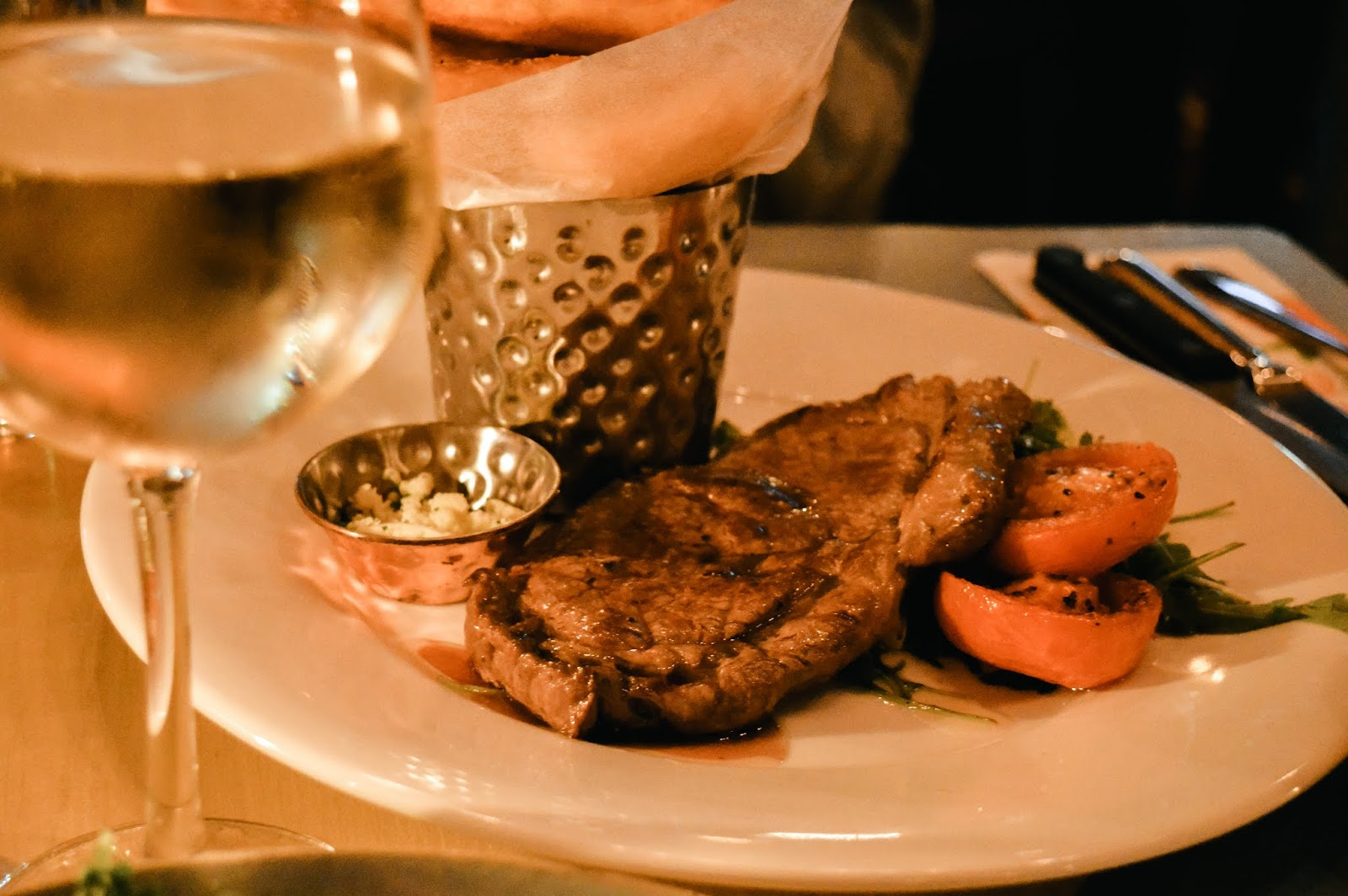 Cosy Club Basingstoke Review, food bloggers, Hampshire bloggers, Dalry Rose Blog