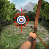 Download Archery Big Match For iPhone and Android XAPK