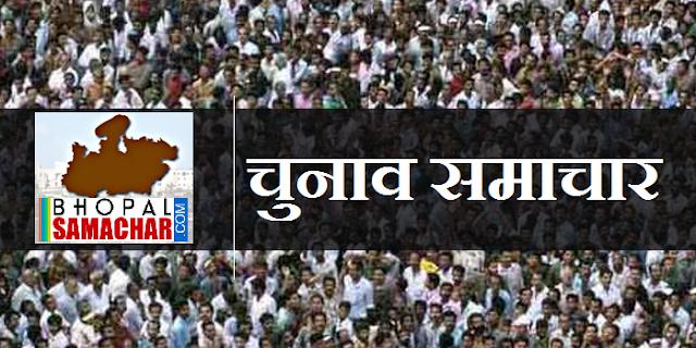 3 साल से 1 ही जिले में जमे अधिकारियों की लिस्ट भेजें: चुनाव आयोग | ELECTION NEWS