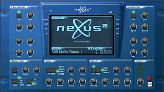 Refx Nexus 2.2 Full Pack - FL Studio Plugin - www.redd-soft.com