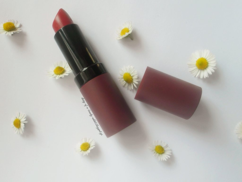 Golden Rose Velvet Matte Lipstick-Νο17