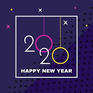 হ্যাপি নিউ ইয়ার 2020| নিউ ইয়ারের সেরা এসএমএস, মুভি এবং ওয়ালপেপার|