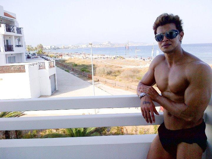 Gay puerto rican poetry