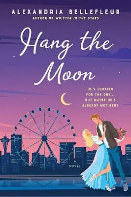 Hang the Moon Novel by Alexandria Bellefleur Pdf