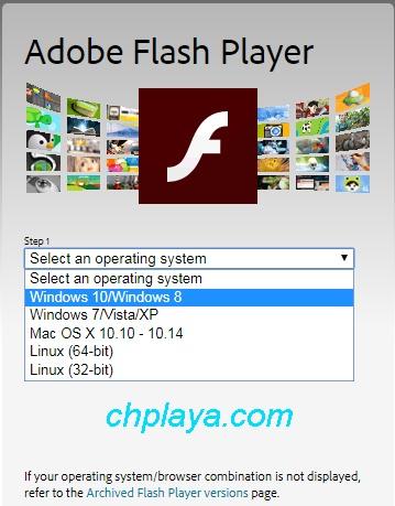 Download Adobe Flash Player Mới Nhất Cho PC Windows 7/10 Miễn Phí c