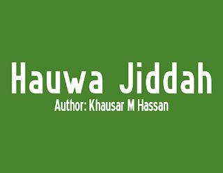 Hauwa Jiddah