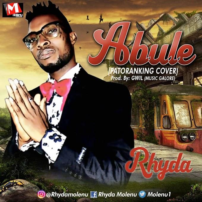 [Music] Rhyda - Abule [Cover]