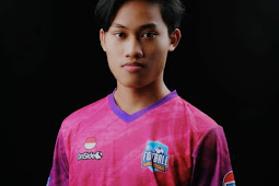 Saidul Raih Gelar Pemain Terbaik Turnamen Futsal Bergengsi di Palopo